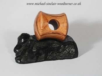 Neolithic inspired Mace Head