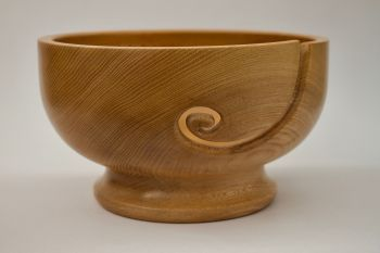 Elm Yarn bowl