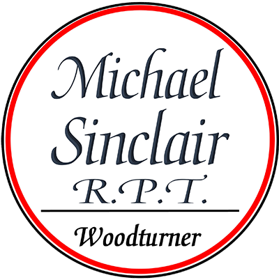 Michael Sinclair Woodturner